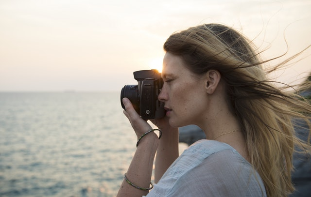 5 motivi per cui hai buttato soldi per la tua reflex, se la usi in automatico