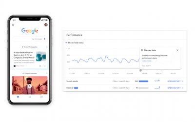 Google Discover: cos'è e come funziona