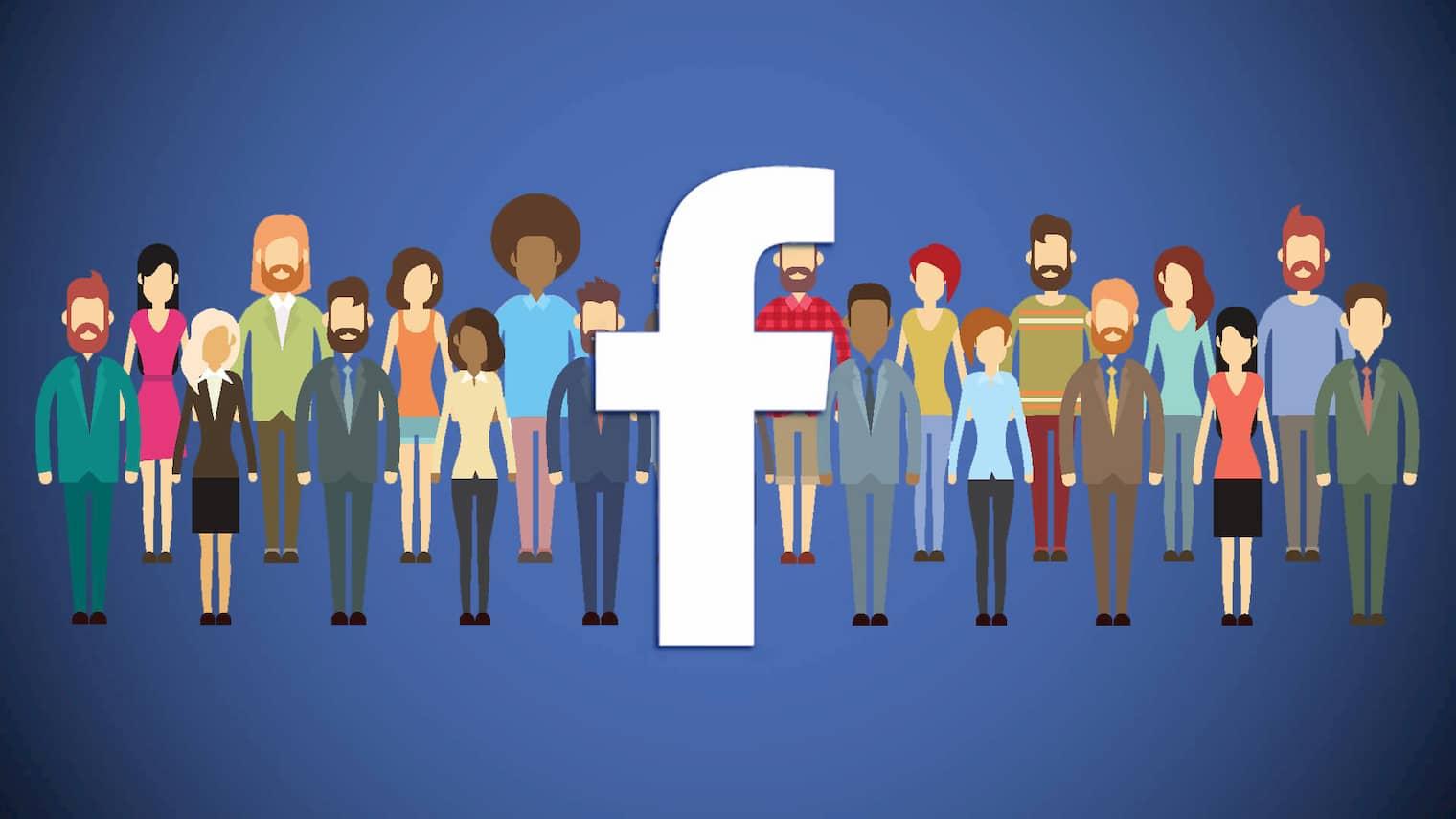 guadagnare con un gruppo facebook