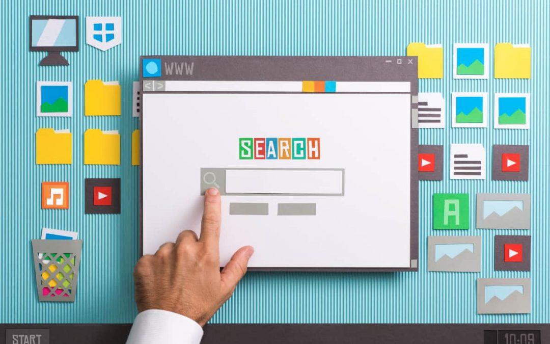 Motori di ricerca: c'è vita oltre a Google?