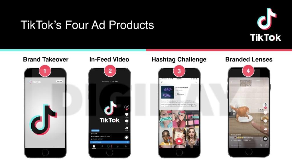 TikTok ads: cosa sono e come funzionano?