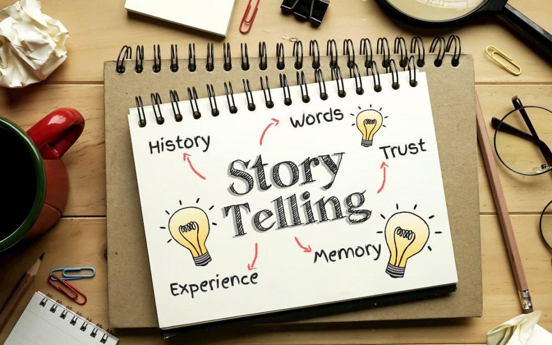 I vantaggi dello storytelling aziendale e come applicarlo al meglio
