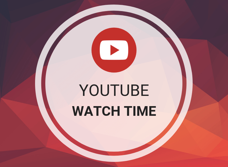 Cosa è il watch time dei video Youtube e come incrementarlo